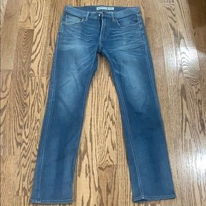 Jeans express size 30/32 slim fit good condition
